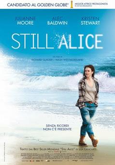 "Stories: ""Still Alice"" di Richard Glatzer e Wash Westmoreland | Movies | Scoop.it"