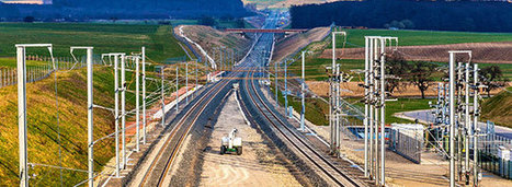 Des sénateurs veulent geler les nouveaux projets de ligne à grande vitesse | Déplacements-mobilités | Scoop.it