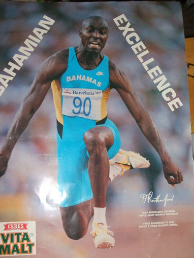 thebahamasweekly.com - The Bahamas Athletics Tradition: Small Country, Great Athletes | Sprinticity | Scoop.it