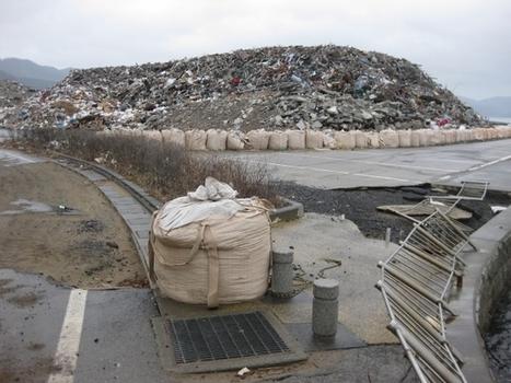 """Japon : dans l'épicentre de la catastrophe du 11 mars 2011 (2/2) : """"Kirikiri : un village face au tsunami"""" - Information - France Culture   Risques et Catastrophes naturelles dans le monde   Scoop.it"""