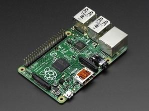 Raspberry Pi Unveils Model B+ - The Escapist | Raspberry Pi | Scoop.it