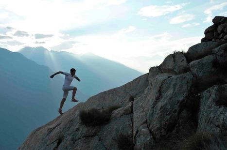 Quelle est la particularité du régime de Kilian Jornet? | Kilian Jornet et les ultras trails | Scoop.it