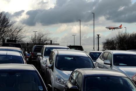 A comprehensive car parking guide for Gatwick Airport   Arunparking   europa hotel gatwick with parking   Scoop.it