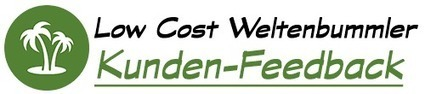 Low Cost Weltenbummler: jetzt Kundenerfahrungen anschauen | Der Low Cost | Scoop.it