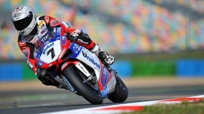 WSBK: Magny-Cours QP Ticker | SpeedTV.com | Ductalk Ducati News | Scoop.it