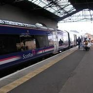 Westminster rejects Scottish rail bid | TXNews | Transport News | Scottish Independence and a better future! | Scoop.it