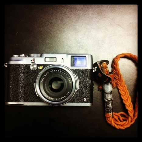 First hands on experiences with a Fuji X100s | Matt Evans | Fuji Cameras | Scoop.it