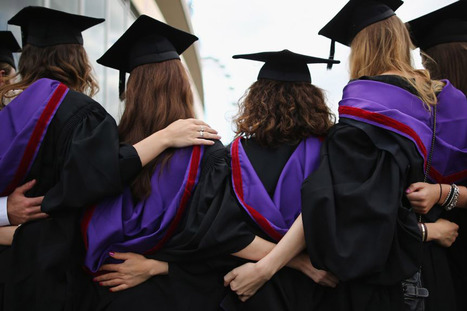 Job figures offer cheer to youth in need of good news | ESRC press coverage | Scoop.it
