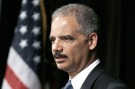 House could arrest Attorney General Eric Holder | The Billy Pulpit | Scoop.it