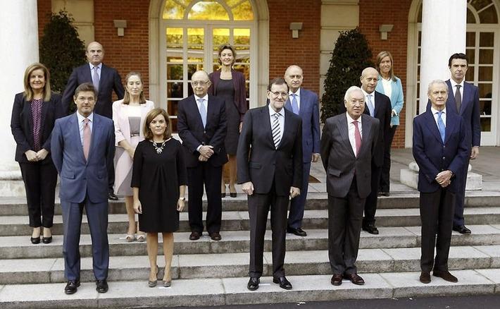 Los Genoveses , SA: Primera Parte : Gobierno y Asociados, SA | Partido Popular, una visión crítica | Scoop.it