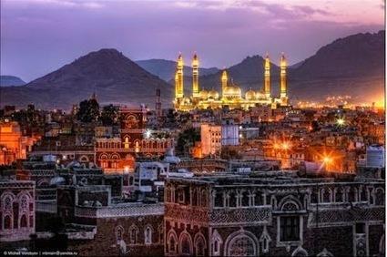 Fort Russ: Yemen - the weakest link   Global politics   Scoop.it