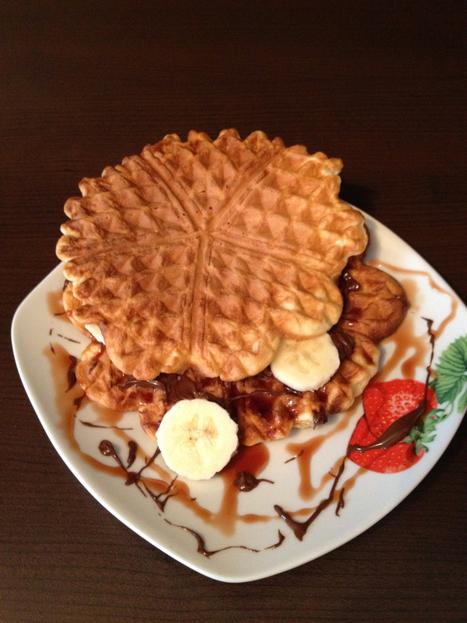 Pratik Waffle Tarifi | Pasta, pasta Tarifleri , pasta Tarifi, pasta tarif, pasta tarifler, börek, kurabiye tarifleri, tatlı tarifleri,Oktay Usta | Tatlı ve Kurabiye Tarifleri | Scoop.it