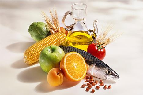 Mediterranean diet has marked impact on aging | Webnutrition Online | Scoop.it