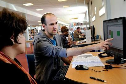 12 tutoriels informatique et internet : Médiathèque de Décines | Souris verte | Scoop.it