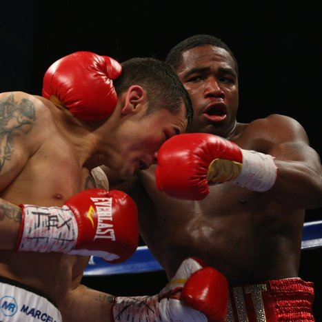 10 Lessons Learned from Boxing in 2013 - Bleacher Report | sportdepartment | Scoop.it