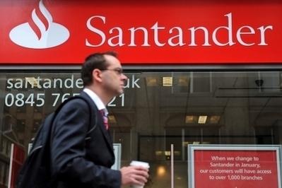 Cuatro acusados de intentar asaltar el sistema informático del Santander en Reino Unido | Ciberseguridad + Inteligencia | Scoop.it