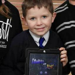 Kid runs up $2,590 tab on 'free' iPad app in 10 minutes, parents freak | It's Show Prep for Radio | Scoop.it