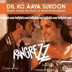Dil Ko Aaya Sukoon Mp3-Rangrezz Movie Song Free Download   Bollyhit.Com   Bindass Bollywood   Scoop.it