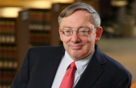 Why Law Professor Douglas Laycock Supports Same-Sex Marriage and Indiana's Religious Freedom Law | Law and Religion | Scoop.it