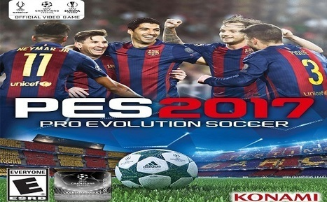 Pro Evolution Soccer 2017 PC Game Full Download | PC Games World | Scoop.it