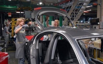 """Renault annonce des mesures de chômage partiel... ça commence !   Argent et Economie """"AutreMent""""   Scoop.it"""