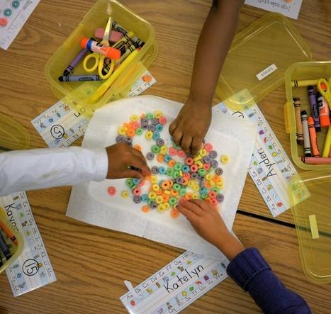 Md. in forefront of school-readiness tests starting in kindergarten | Kindergarden Readiness | Scoop.it