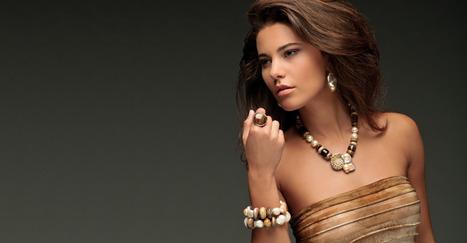 Precious Christmas Gifts from Le Marche:Della Rovere Jewels, Mondavio | Le Marche & Fashion | Scoop.it