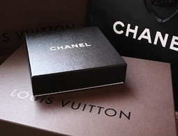 Is Chanel out-styling Louis Vuitton? - The Media Online   louis vuitton, what's up?   Scoop.it