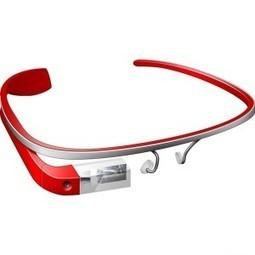 Google Glass – Creepy or Worth Your Money? - SquareFish Inc. | Digital World | Scoop.it