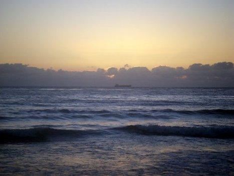 A Popotla Pacific Sunset | Baja California | Scoop.it