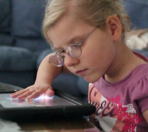 iPad Curriculum for Children with Visual Impairments | Parenting Children who are Blind or Visually Impaired | Scoop.it