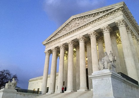 Supreme Court won't let North Carolina use strict voting law | Coffee Party Feminists | Scoop.it
