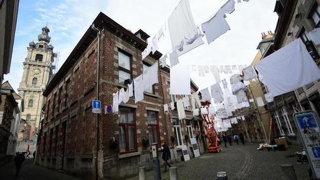 Pourquoi Mons a-t-elle été choisie comme capitale européenne de la culture ? | Clic France | Scoop.it