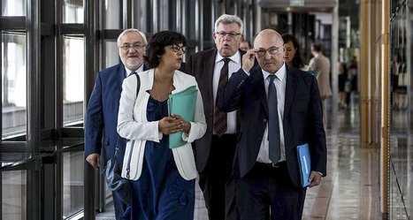La fraude détectée à la Sécurité sociale a dépassé le milliard d'euros en 2015   Droit   Scoop.it