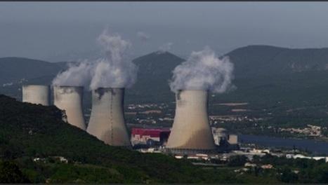 ESTP Paris : un master international en génie civil nucléaire   Ingénieur, la Formation   Scoop.it