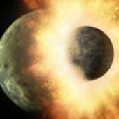 La Luna è davvero nata da un impatto | astronotizie | Scoop.it
