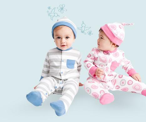 Newborn Essentials Guide | I don't do fashion, I am fashion | Scoop.it