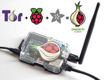 Hardware Hacks: Onion Pi, DesignSpark and Arduino control boards - The H | Raspberry Pi | Scoop.it