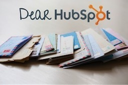 Dear HubSpot: I Have to Market My New Business. Where Do I Start? | Small Business, Marketing, Brand and more | Scoop.it
