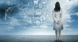 Women driving technology and innovation   Creativity and Leadership   Scoop.it