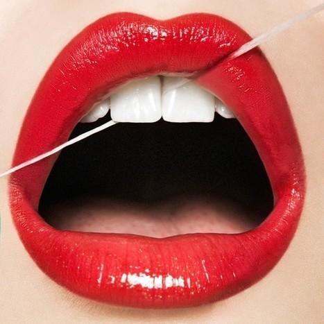 Santé : préservons nos gencives - Elle | Fédération Française d'Orthodontie | Scoop.it