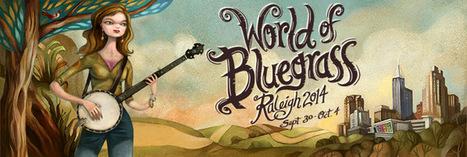 World of Bluegrass   International Bluegrass Music Association   Acoustic Guitars and Bluegrass   Scoop.it