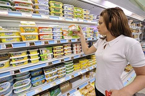 Aliments: la chasse aux étiquettes mensongères | Finis ton assiette | Scoop.it