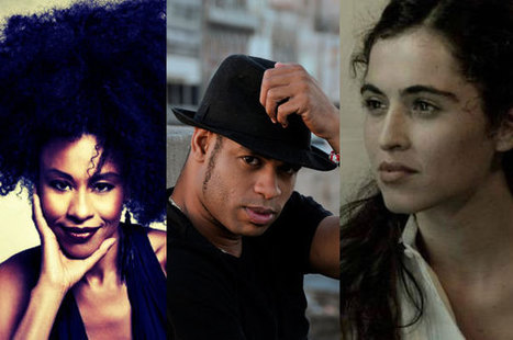Les Inrocks - Nos 20 meilleurs albums world, jazz et chansons de 2012 | Work, Eat, Think, Live, Love | Scoop.it