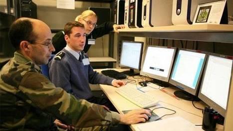 Le Calid veille à la sécurité des sites de l'armée française | Actu SIRPA METZ | Scoop.it