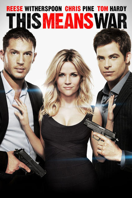 This Means War | Popular Movies | Scoop.it