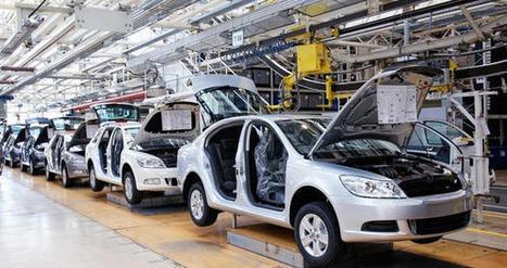 L'industrie automobile ouvre le dialogue avec les influenceurs | French Digital News | Scoop.it