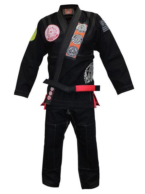 Best Quality Jiu Jitsu Gi | Soul Roll Jiu Jitsu Gi | Scoop.it