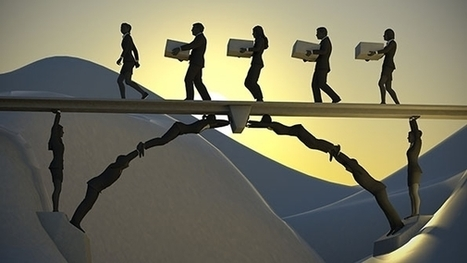 Collaboration Is Key to Successful 3PL Relationships | Supply Chain Management | Scoop.it