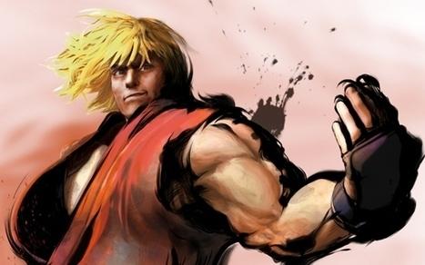 Street Fighter Costumes, Street Fighter Zero 3 Guy Cosplay Costume -- CosplaySuperDeal.com | cosplaysuperdeal.com | Scoop.it